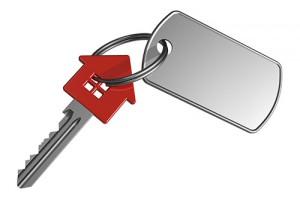 Nyckel till nyckelfärdigt hus, enda som behövs för nyckelfärdiga hus